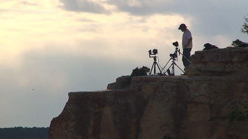 Tilt Pan at Grand Canyon 2 (© Copyright Dan Newcomb)