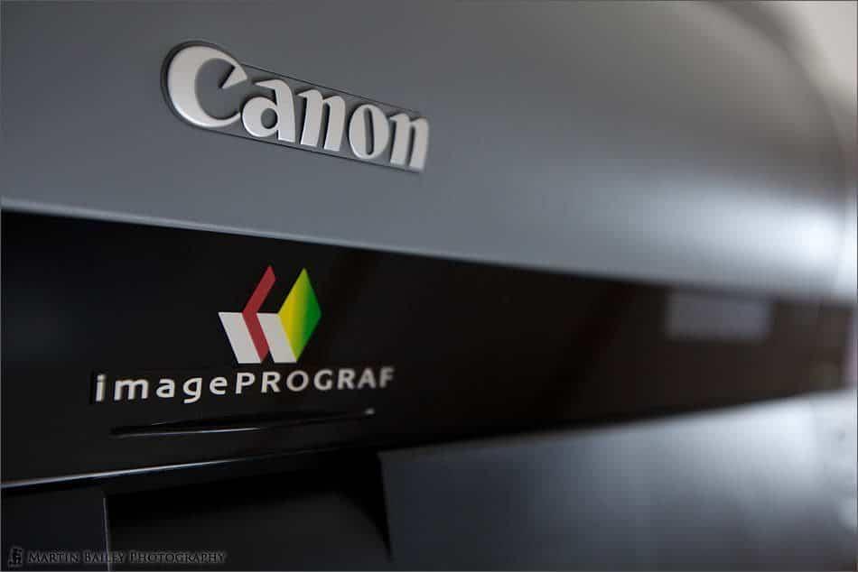 Canon ImagePROGRAF iPF6350