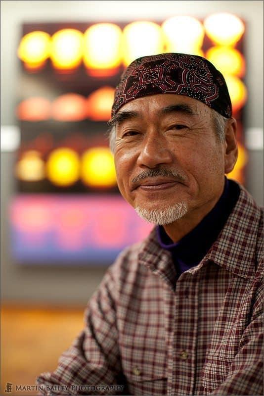 Yokoyama-Sensei