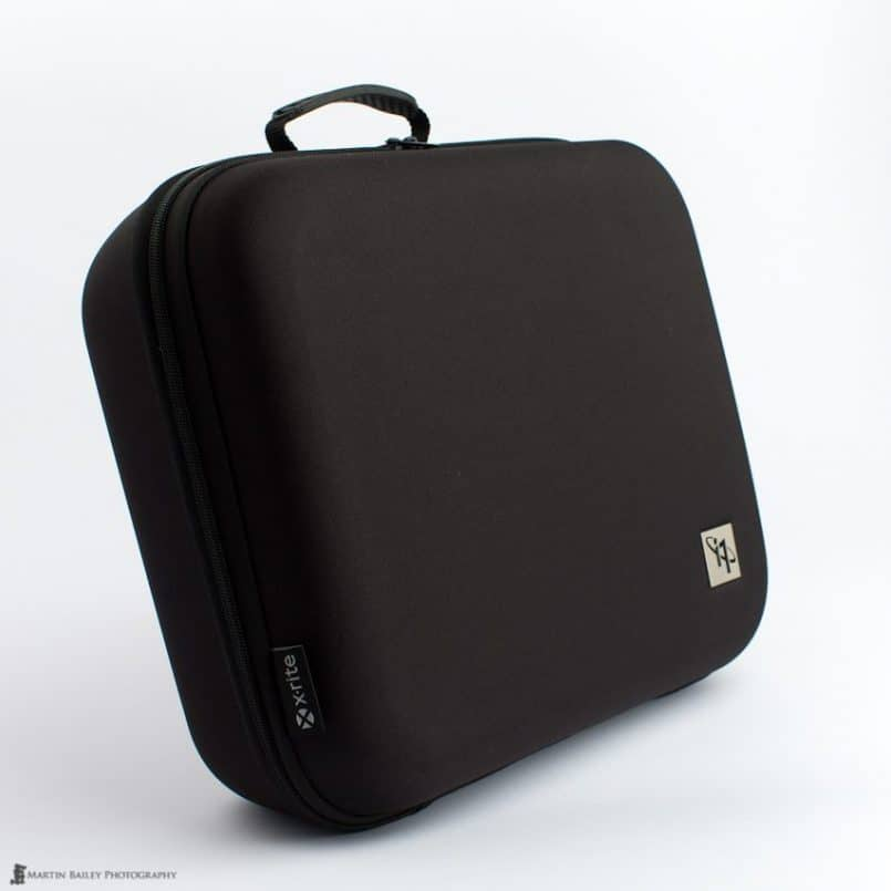 i1 Pro 2 Carrying Case