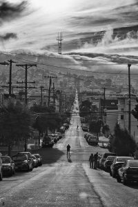 The Streets of San Francisco