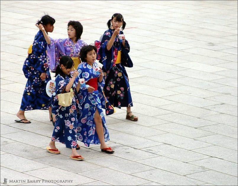 Summer of '03 - Gion Matsuri #8
