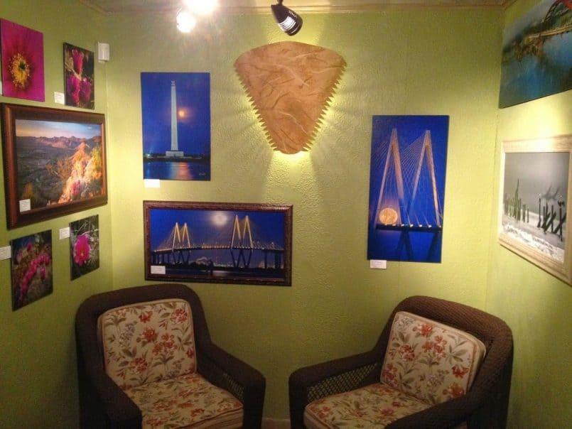 Mike Whitten Exhibition