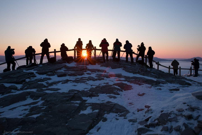 2014 Hokkaido Tour #2 Group