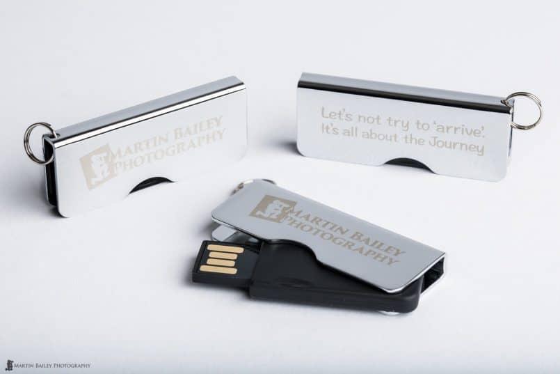 MBP USB Memory Sticks