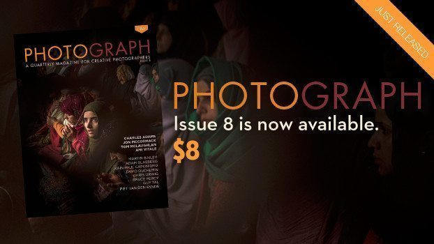 PHOTOGRAPH No.8 Out Now!