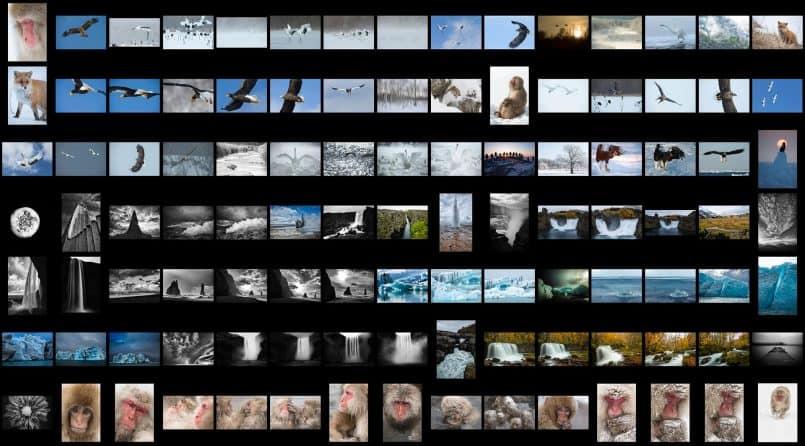 2014 First Pass 105 photos