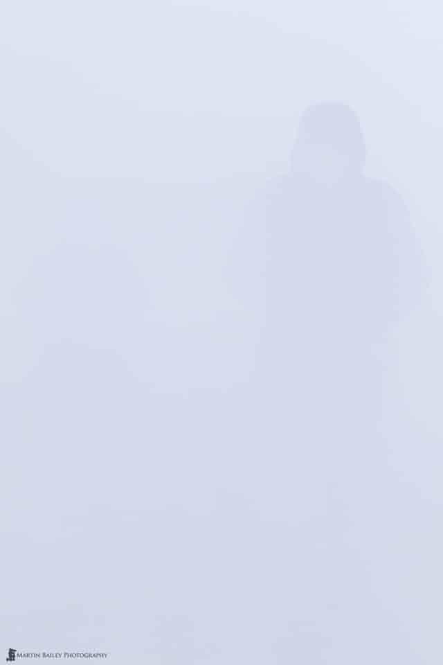 Man in the Mist