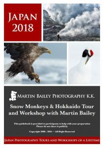 2018 Guidebook Cover