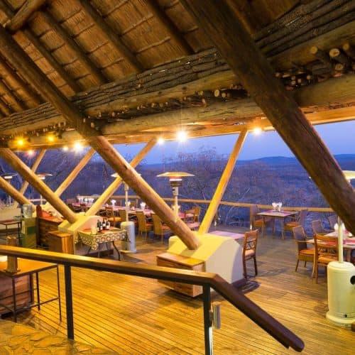 Photo Courtesy of Ongava Lodge