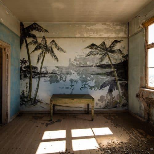 Palm Tree Room (Elizabeth Bay)