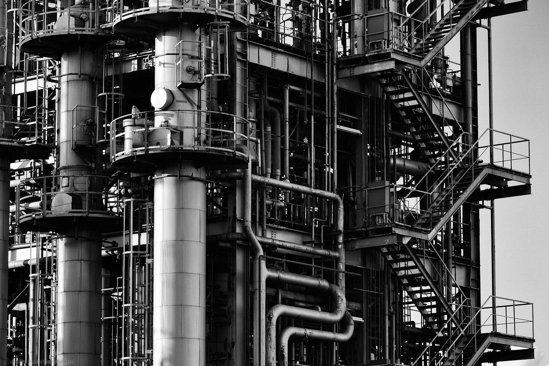 Chemical Plant Mayhem