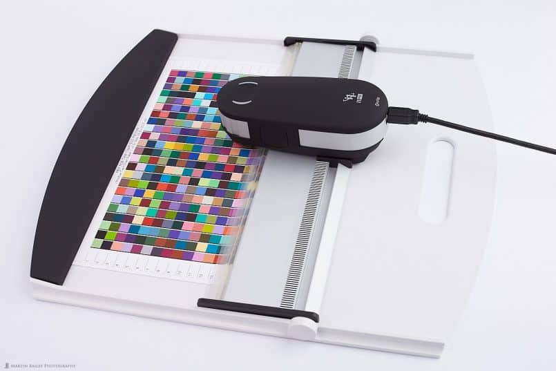 i1 Pro 2 Printer Profiling