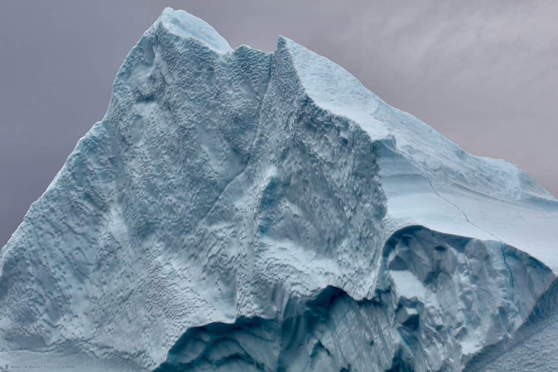 Iceberg Details