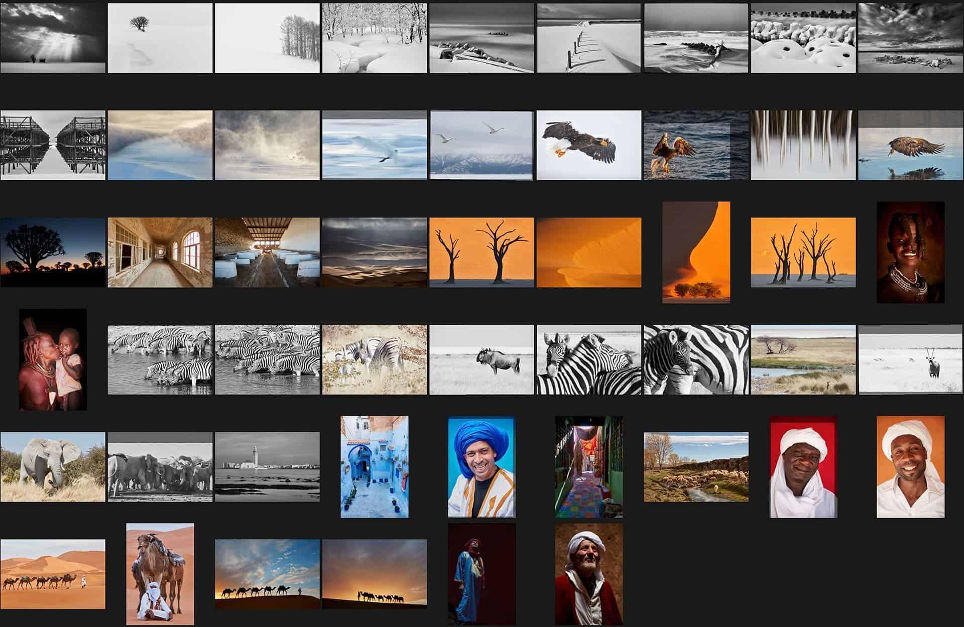 2017 Top Ten Photographs Selection Process Podcast 602 Martin