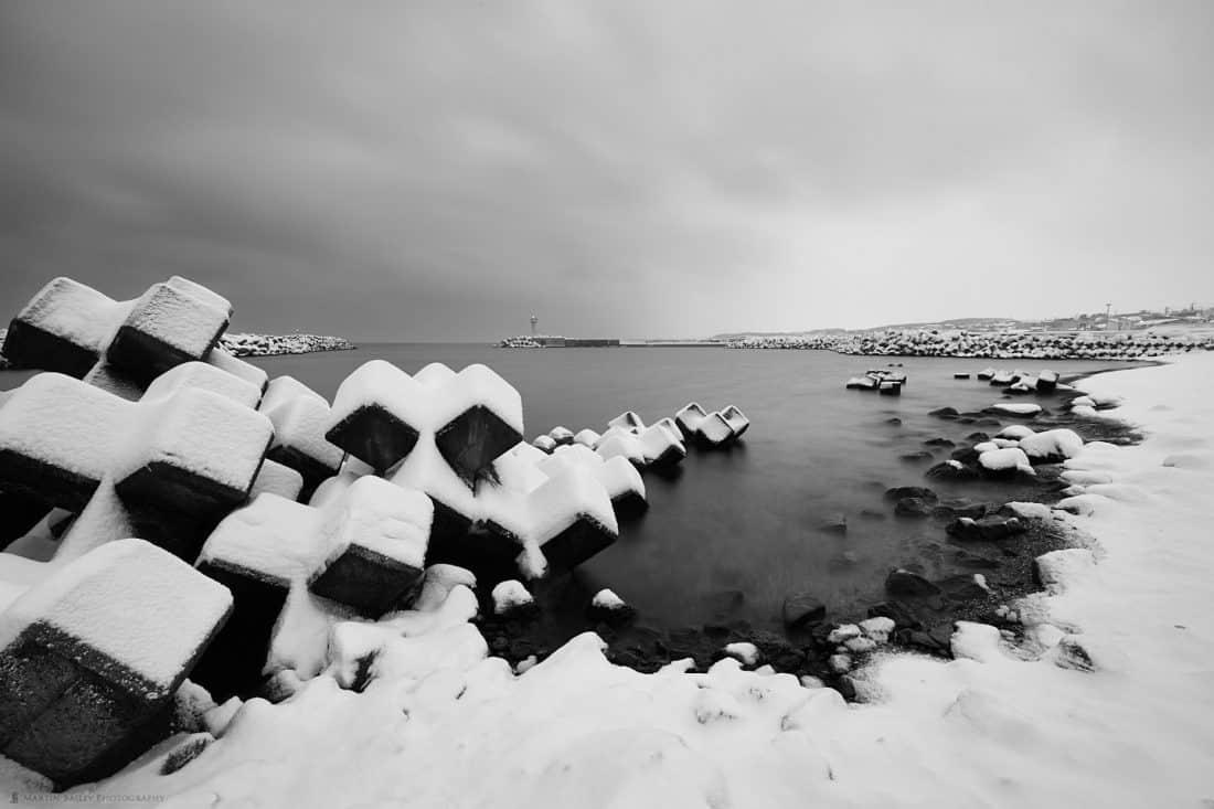 Sawaki Fishing Port