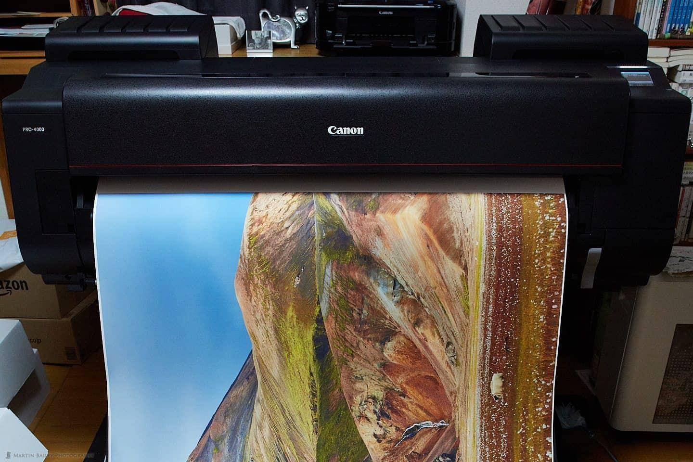 Canon Headquarters Exhibit Preparation and Showroom Video