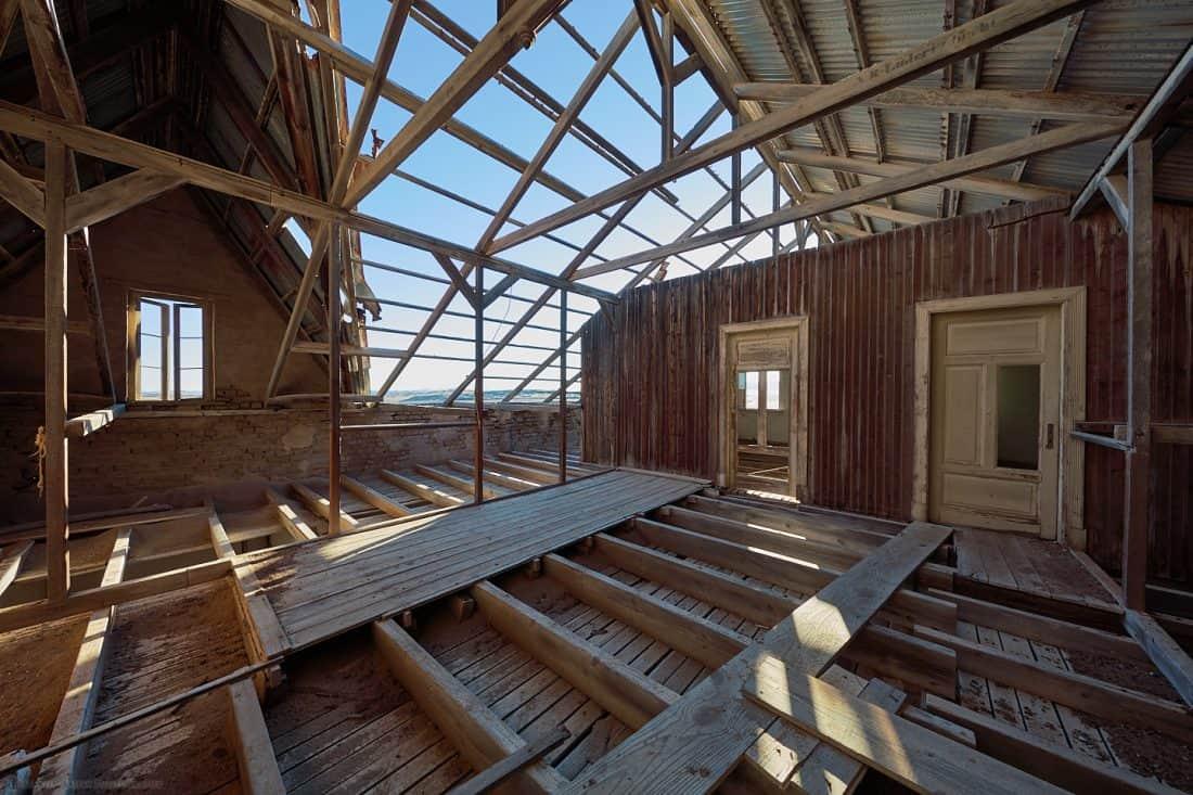 Kolmanskop Manager's House