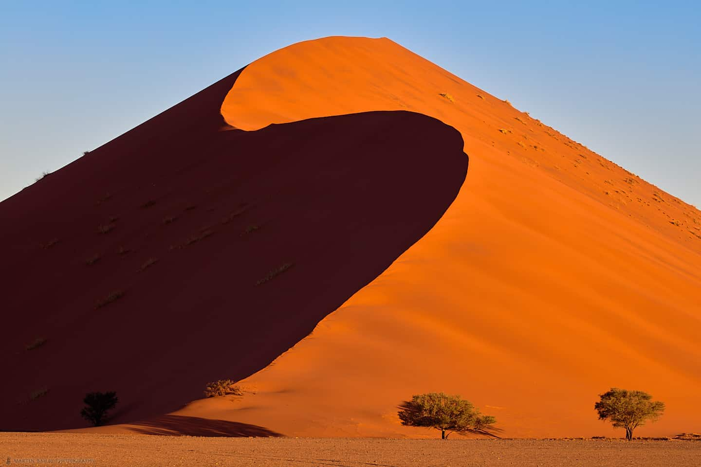 Dune 35 at Sundown