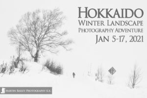 Hokkaido Landscape Photography Adventure 2021