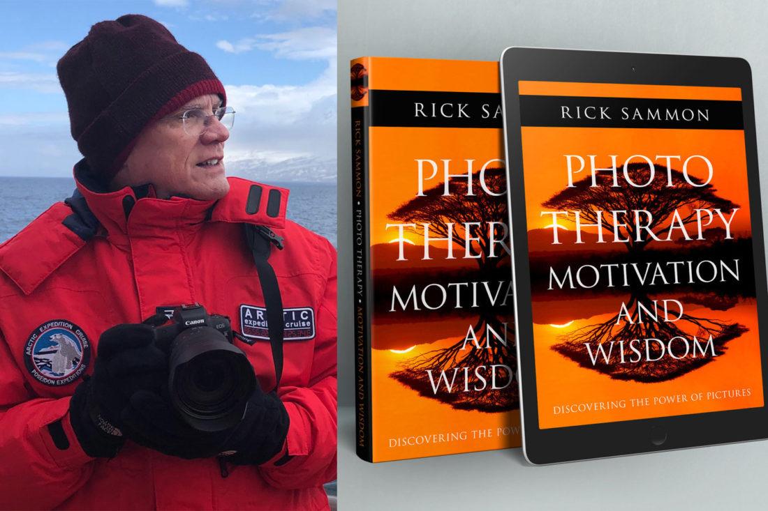 Rick Sammon Conversation