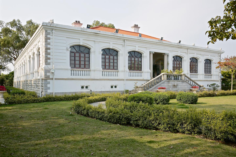 British Consulate Residence