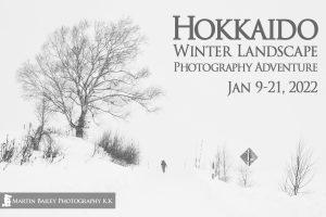 Hokkaido Winter Landscape Photography Adventure 2022