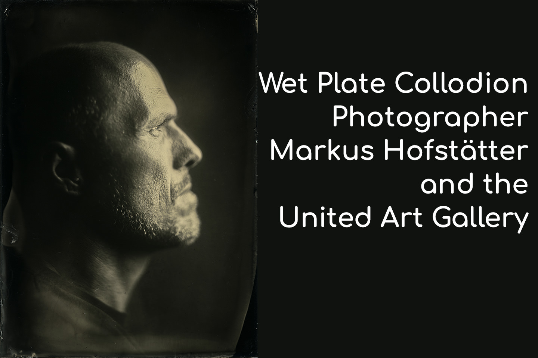 Markus Hofstätter Interview Featured Image