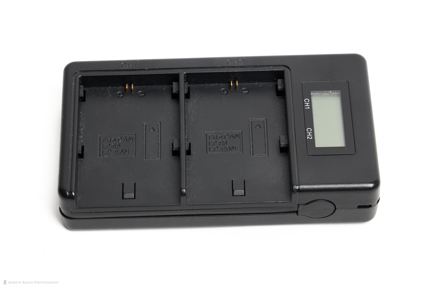 Dual Battery Charger
