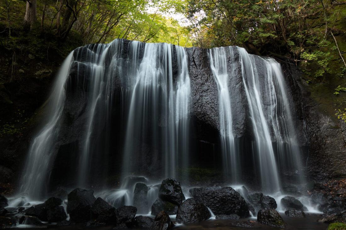 Tatsusawa Falls